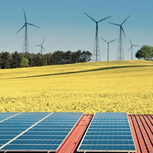 Génie électrique et Energies renouvelables