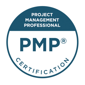 CERTIFICATION PMP