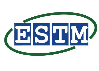Logo ESTM